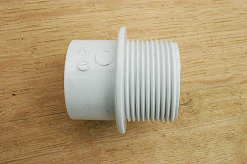 Adaptor - Barrel Products and Spares