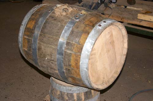 Firkin - Barrel Products and Spares