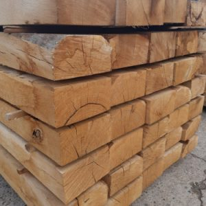 Sleepers, Timber & Scaffold Boards